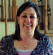 Julie Marchesani - Authorized Agent, Windsor-Brunswick Driving Academy Office Staff.