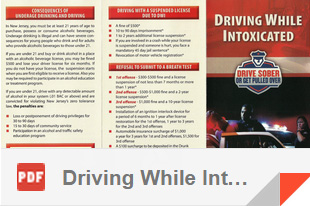 CLICK TO OPEN - 'Driving While Intoxicated'