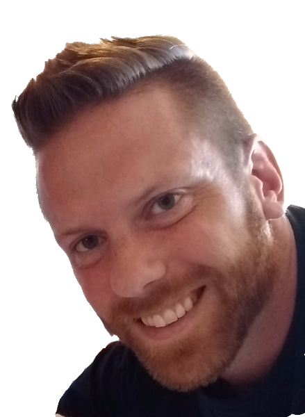 Sean Edwards - CDI at Windsor-Brunswick Driving Academy